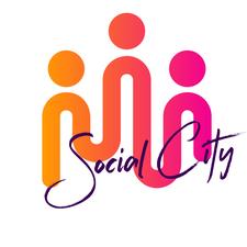 Social City logo