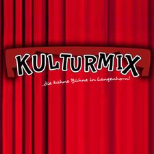 Kulturmix in Langenhorn e.V. logo