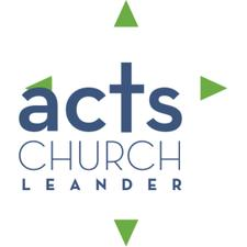 ACTS Church Leander logo