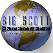 Big Scott Entertainment LLC logo