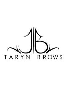 Taryn Brows logo