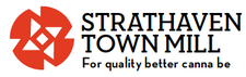 Strathaven Town Mill logo