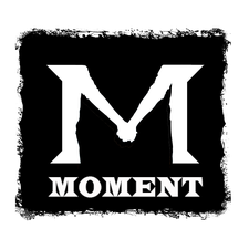 Moment Improv Theatre (formally Improv With Marcus) logo