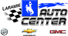 Laramie GM Auto Center logo