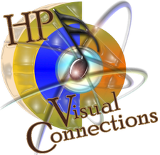HP Visual Connections, LLC) logo