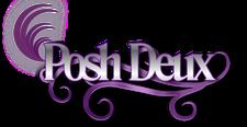 Posh DEUX logo