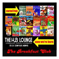 The Breakfast Club: Memphis' Hip Hop Brunch