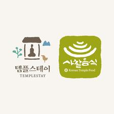 Cultural Corps of Korean Buddhism logo