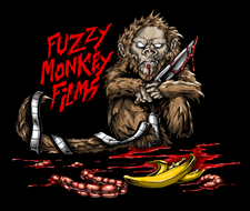 Fuzzy Monkey Films logo