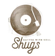 Shug's Coffee logo