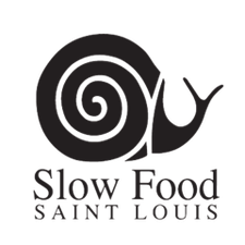 Slow Food St. Louis logo