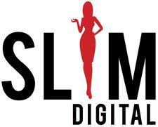 Aaron McMahon of SLiM DIGITAL logo