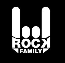 Rock Family  logo