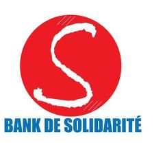 BANK DE SOLIDARITÉ & PLATINUM CONSEILS logo