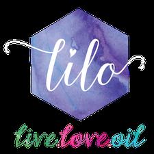 Live.Love.Oil  logo