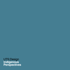 UTS:Design | Indigenous Perspectives logo