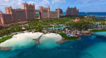 14th ANNUAL CAVALCADE OF AUTHORS at the ATLANTIS RESORTS in the BAHAMAS (2018)