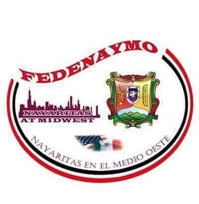 Fedenaymo Nayaritas At Midwest logo