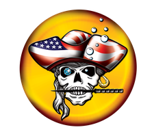 Dive Pirates Foundation logo