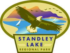 Standley Lake Regional Park logo