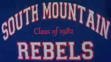 SMHS Class of '82 logo