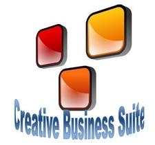 Creative Business Suite logo