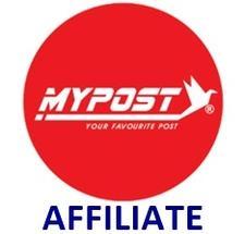 MYPOZ集运专家 logo