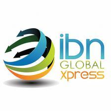 IBN Global Express logo