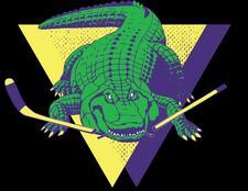 Ice Hockey Club at SFSU logo
