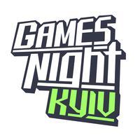 #GamesNightKiev - GAME ART
