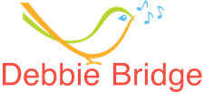 Debbie Bridge/A'Nother Productions logo