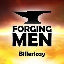 Forging Men, Billericay logo