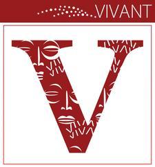 Vivant Art Collection logo