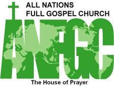 All Nations Full Gospel Church - Edmonton logo