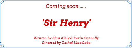 'Sir Henry'