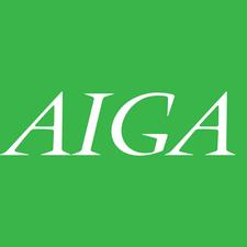 AIGA Tallahassee Future Chapter logo