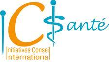 Initiatives Conseil International–Santé (ICI-Santé) logo