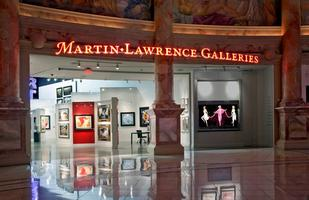 Martin Lawrence Galleries: The Art of the Party