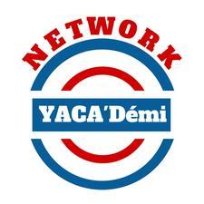 NETWORK YACADémi logo