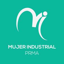 The Puerto Rico Manufacturers Association Women's Chapter logo