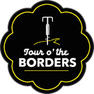 Endura Tour O' The Borders 2014