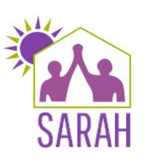 South Alamo Regional Alliance for the Homeless logo