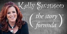 Kelly Swanson's Live and Virtual Events logo
