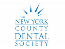 New York County Dental Society logo