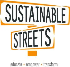 Sustainable Streets logo