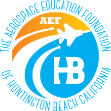 Aerospace Education Foundation of Huntington Beach logo