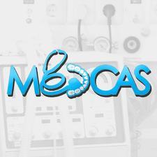 MeDCAS logo