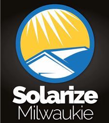 Solarize Milwaukie logo