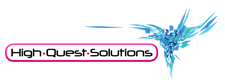 HighQuest Solutions logo