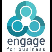ENGAGE for Business logo